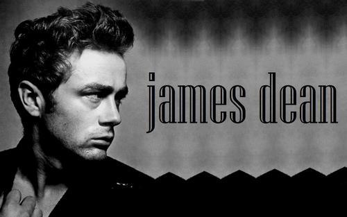 James Dean wallpaper entitled James Dean