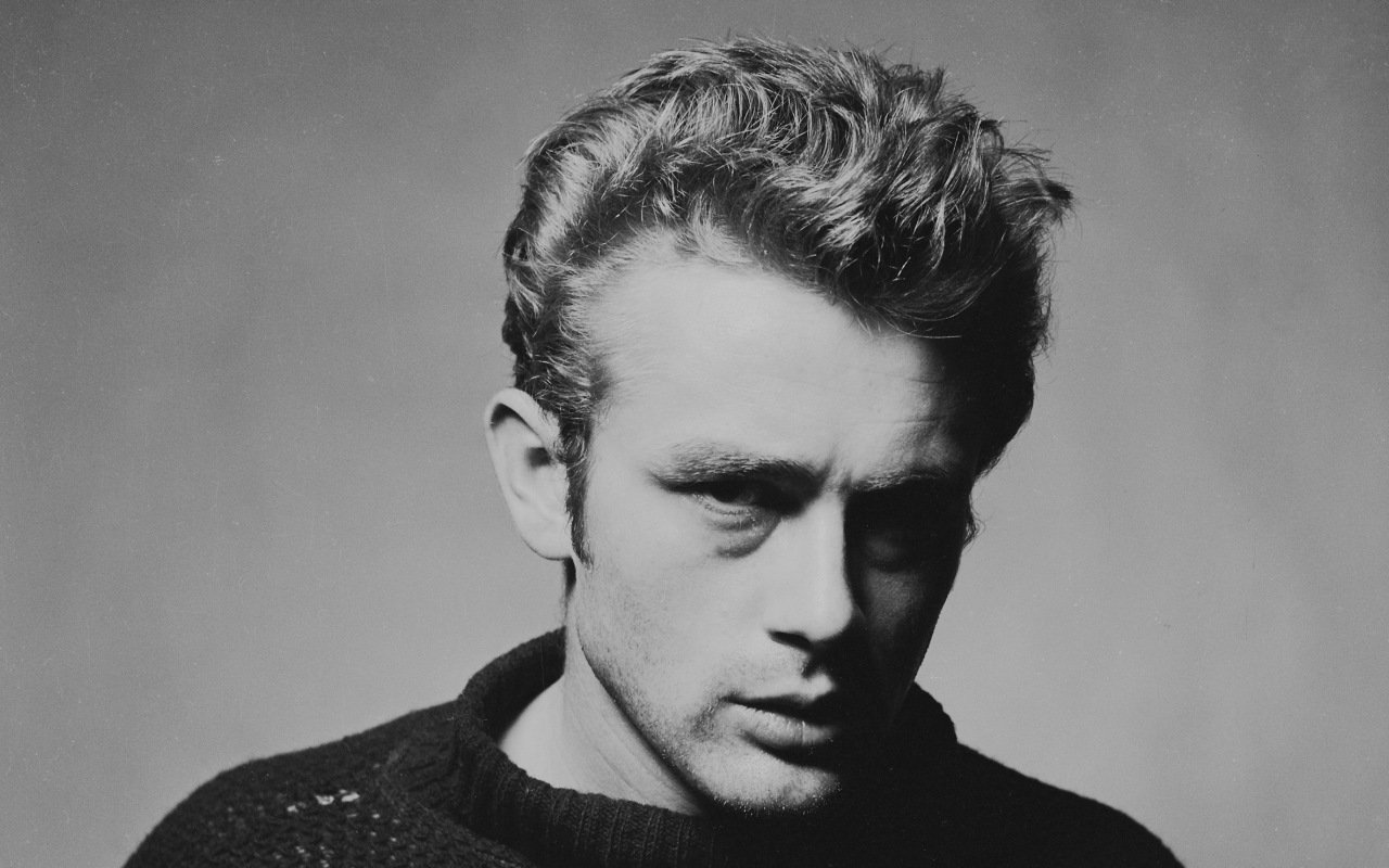James Dean James Dean Wallpaper 15446729 Fanpop