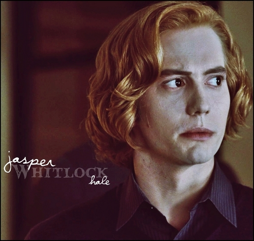 Jasper Whitlock Hale