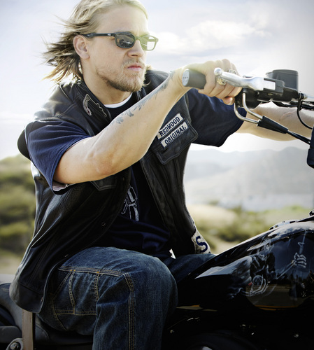 Sons Of Anarchy wallpaper probably containing a rifleman, a navy seal, and a green beret called Jax Teller