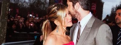 Jennifer Aniston '