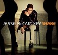 Jesse McCartney's Shake single art :) - jesse-mccartney photo