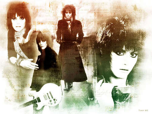 Joan Jett - joan-jett Wallpaper