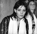 Joan & Sandy - 1976