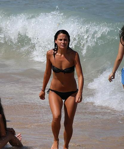 Jodi gordon bikini