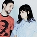 Joe and Zooey