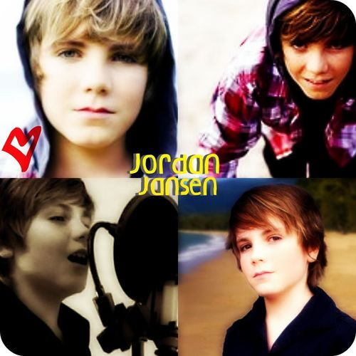 JordanJansen i Cinta you!!