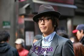 A-N-JELL Hintergrund probably with a arbeitskleidung, workwear entitled Jung Yong Hwa