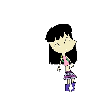 Kari san School girl