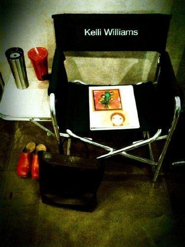 Kelli's Chair