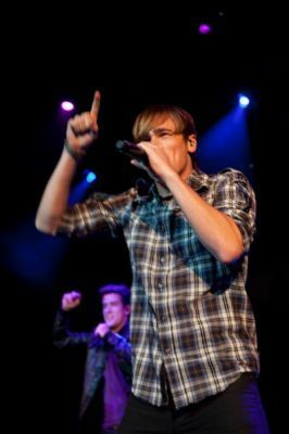 Kendall @ J-14s In Tunes Rocks Party