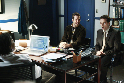 Kevin & Scotty - Season Four