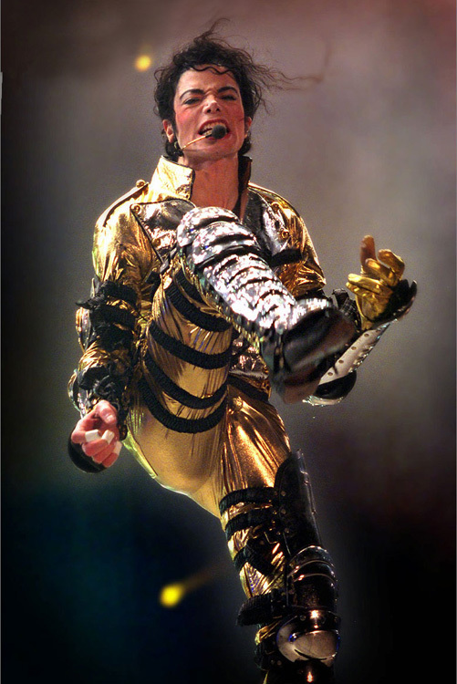 King of Pop!!!Just him ♥♥