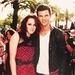 Kristen & Taylor '