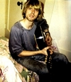 Kurt Cobain❤ - kurt-cobain photo