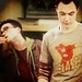 Leonard & Sheldon - leonard-and-sheldon icon