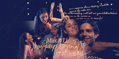 Liz & Max