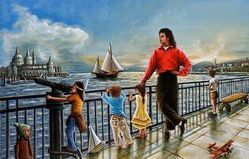 MJ Art*