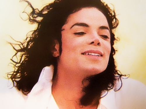 MJ *big photos*