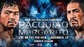 Manny Pacquiao vs. Antonio Margarito poster :)