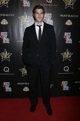 March 04th - 3rd Annual Pre-Oscar Hollywood Domino Gala Benefit