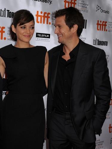 Marion @ 35th Toronto International Film Festival