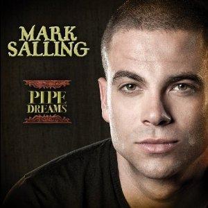 Mark's CD cover [Pipe Dreams]
