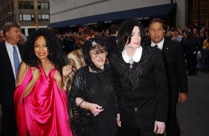 Michael, Diana, and Liz