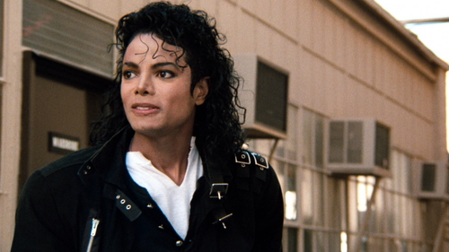 Michael J. *Blu ray quality*