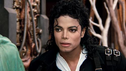 Michael J. *Blu ray quality*