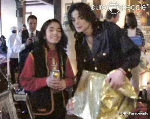 Michael & O-BEE