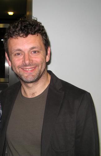 Michael Sheen - BFI