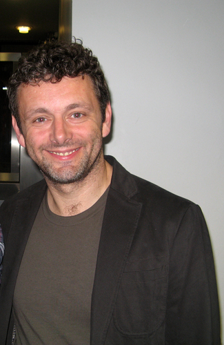 Michael Sheen - BFI