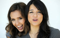 Michelle & Jessica Alba @ Machete Press Junket [HQ] - michelle-rodriguez photo
