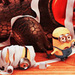 Minions - despicable-me icon
