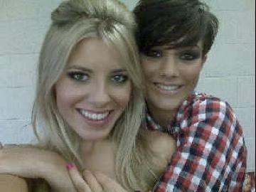 Mollie and Frankie <3
