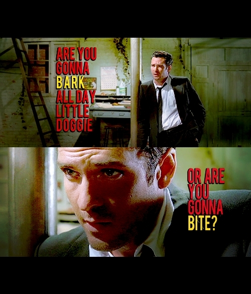 reservoir dogs images mr blonde wallpaper and background