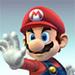 Mario from Brawl
