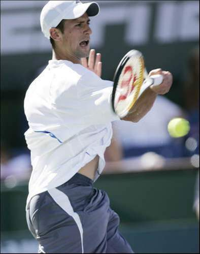 NOVAK BULGE