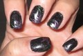 Nails ♥' - black photo