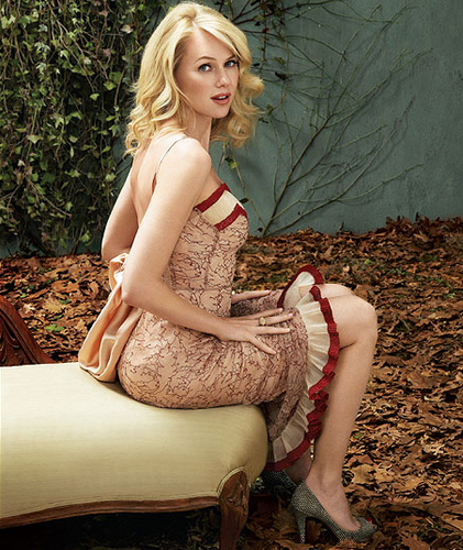 Naomi Watts - Photoshoot