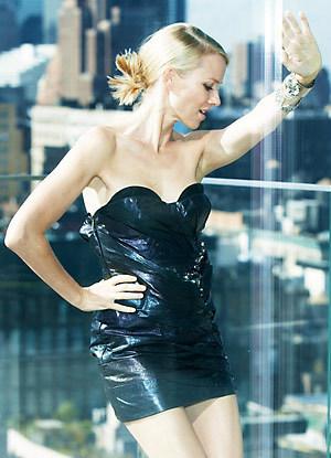 Naomi Watts - Photoshoot