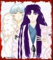 Naraku and Sess