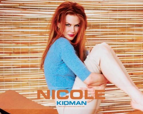 妮可·基德曼
