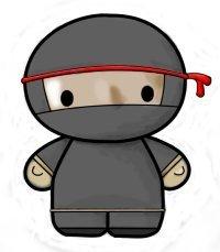 Ninjas!!!<3