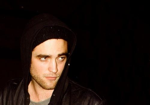Old/New pics of Robert Pattinson