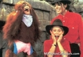 Orlando Disney ;) - michael-jackson photo