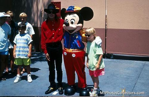 Orlando Disney ;)