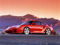 PORSCHE 911 GT TURBO
