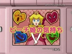 Princess Peach wallpaper entitled PRINCESS PEACH